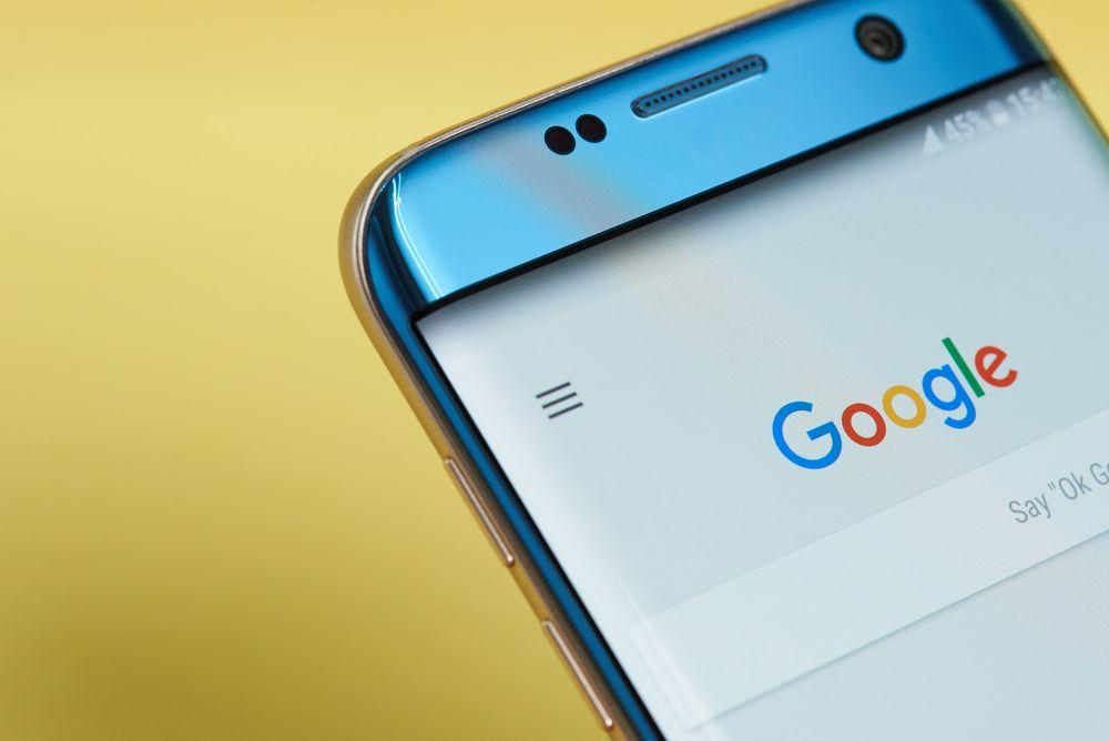 El 57% del tráfico de internet proviene de las búsquedas de dispositivos móviles