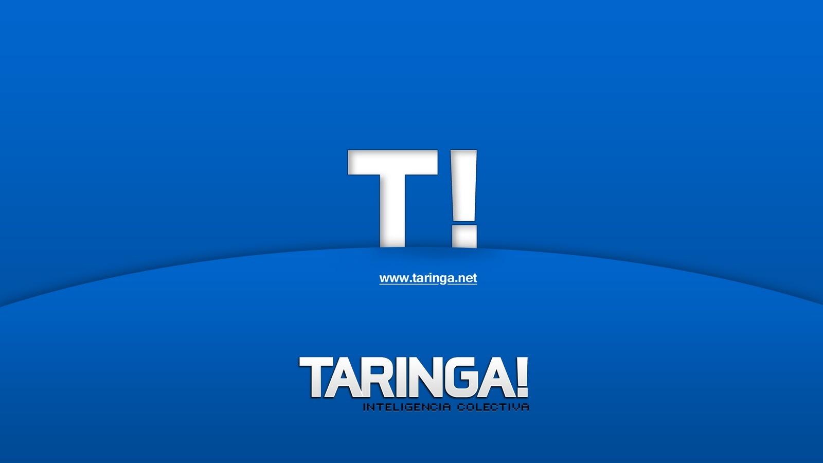 Hackeo a Taringa