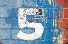 5 años evolucion del marketing digital