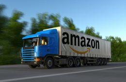Amazon prueba Seller Flex: su propio servicio de paquetería