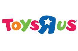 """Un marketplace de Toys """"R"""" Us"""