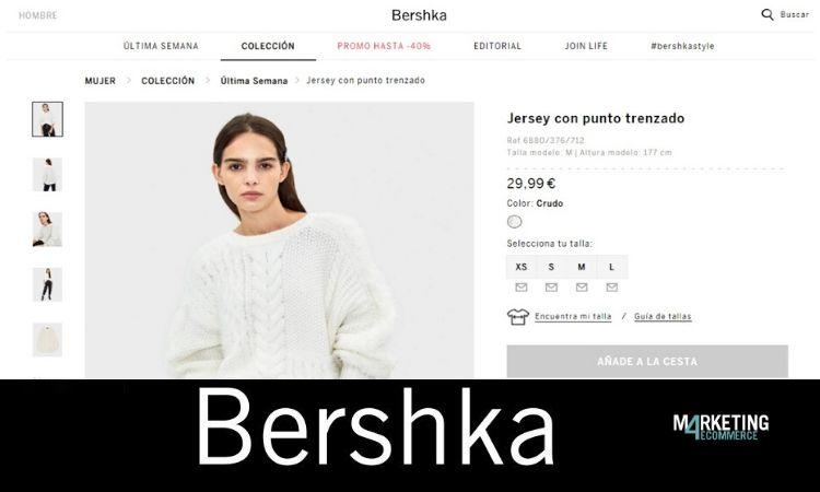 bershka opiniones
