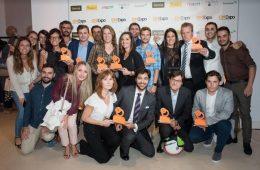 digital awards 2017