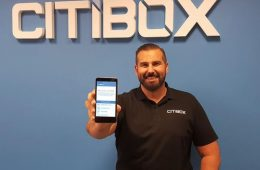 CITIBOX DAVID BERNABEU