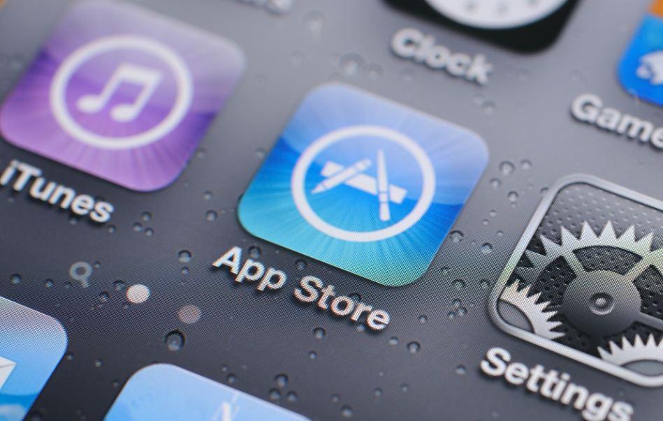 posicionamiento de una app