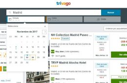 trivago homeaway