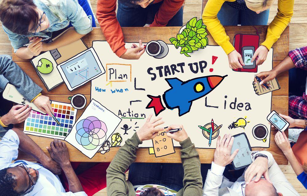 10 startups que se convirtieron en nuevos unicornios en 2017
