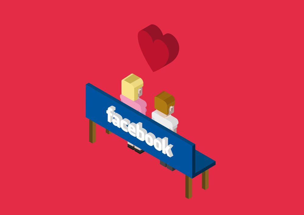 Facebook quiere que conozcas gente y quedes con ella... en la vida real
