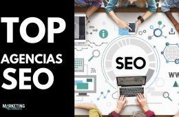 TOP AGENCIAS SEO