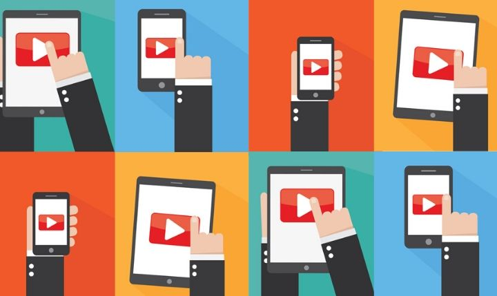 streaming en youtube