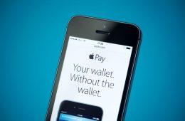 BBVA y EVO Banco, últimos bancos españoles en integrar los pagos móviles con Apple Pay