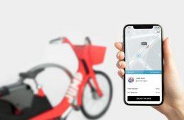 Así es Jump: la startup de alquiler de bicis que ha comprado Uber... por más de 150 MM€