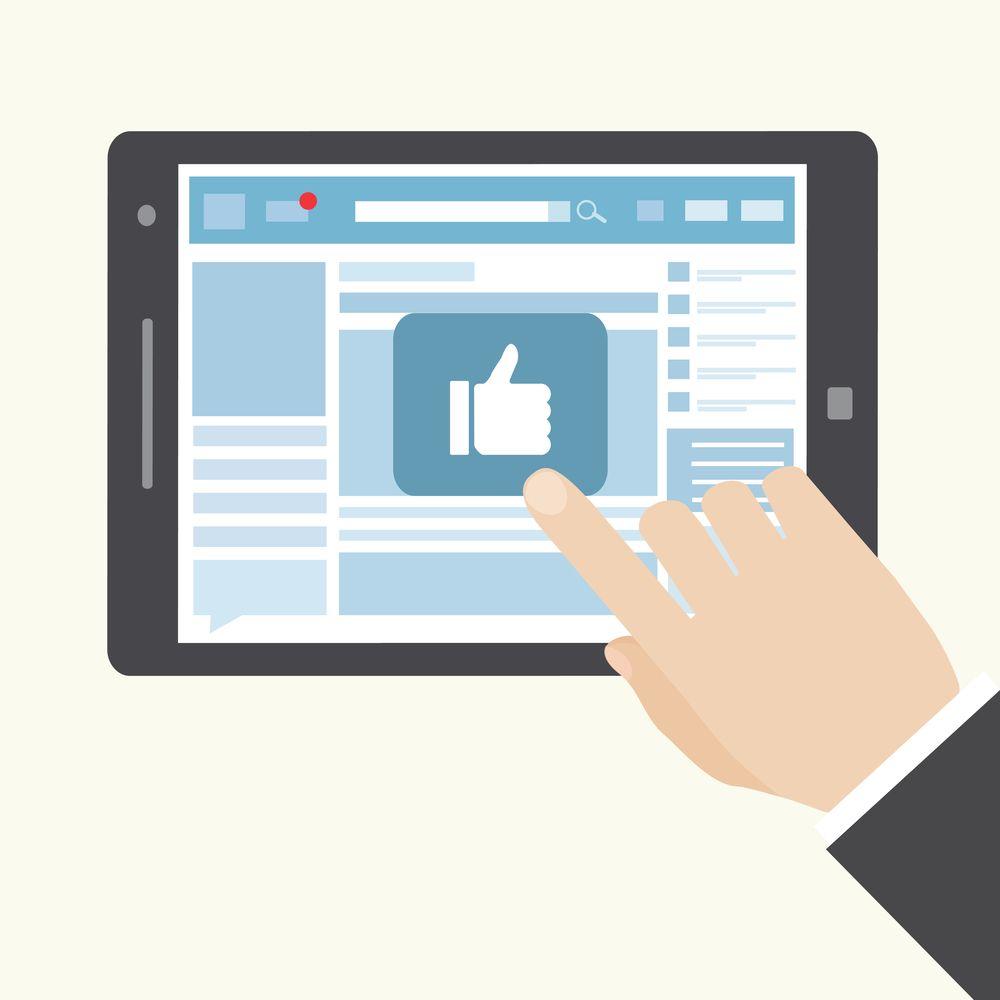 La interacción en las publicaciones, el objetivo de campaña más utilizado en Facebook Ads