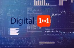 digital 1to1 2018