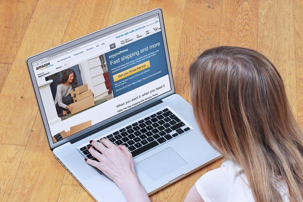 Ya hay más de 100 millones de usuarios de Amazon Prime en el mundo