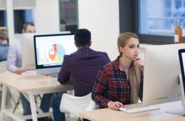 pymes millennials startups