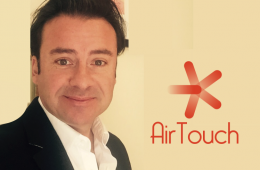 """Armando Ávila Kramis (Airtouch): """"Los chatbots son parte de la cuarta revolución digital"""""""