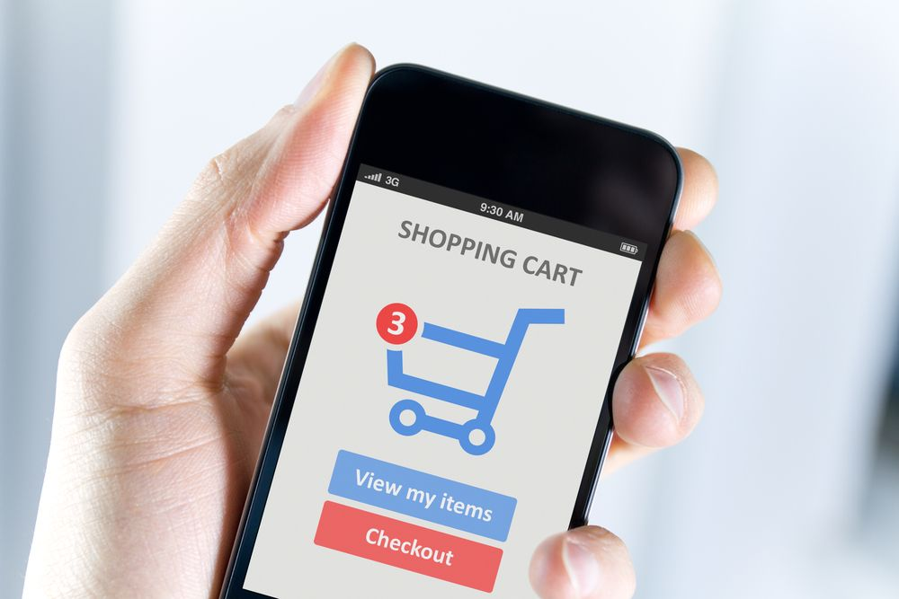 La tasa de conversión en apps de compra es más del triple que la de web mobile (Criteo, 2018)