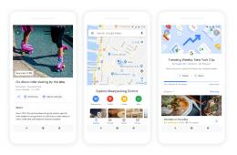 """Match, """"Para ti"""" y planes para grupos: las 3 novedades de Google Maps que revolucionarán cómo buscas direcciones"""