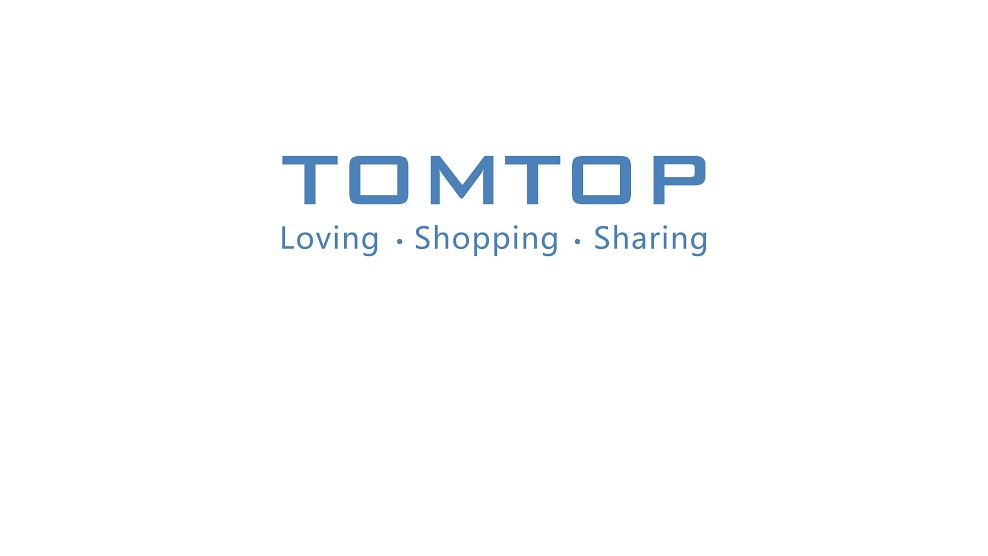 Promoción de productos modernos de TomTop: tecnología