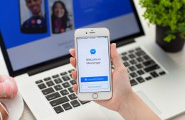 Facebook empieza a mostrar video ads en Messenger en formato autoplay
