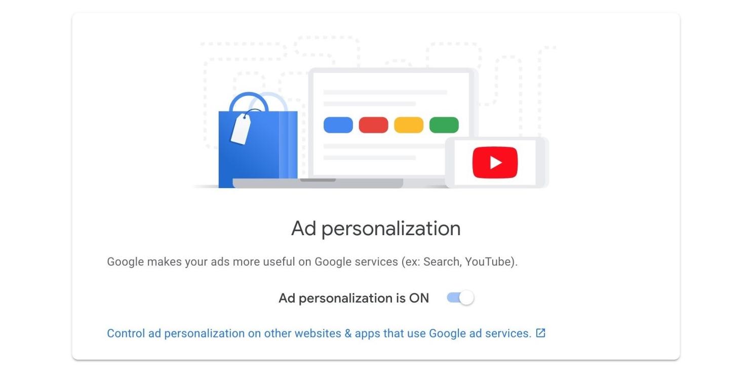 Google actualiza sus Adsettings: descubre cómo selecciona los anuncios que te muestra