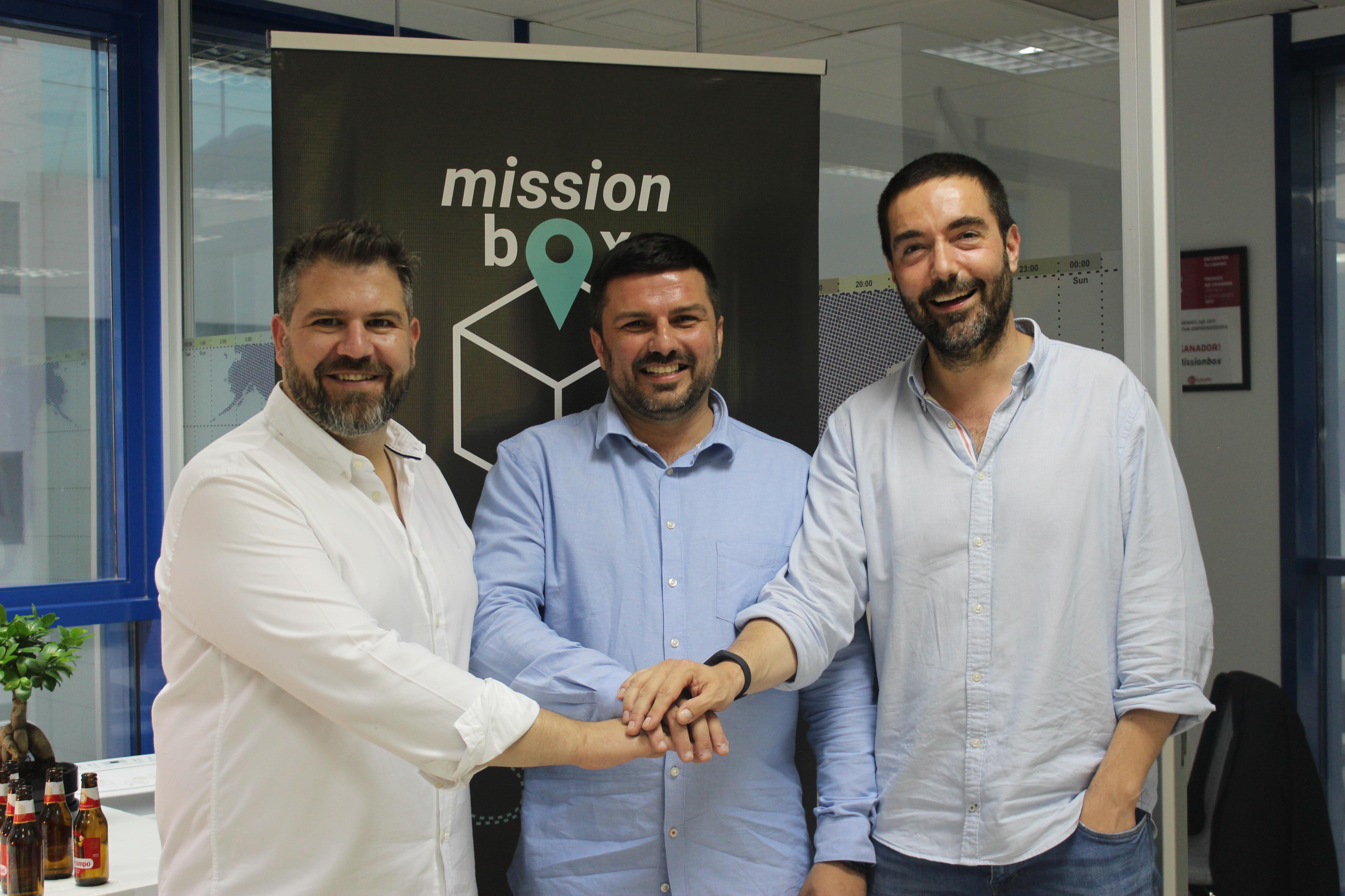 Mission Box absorve Mens Eat, aumentando su presencia en el Levante