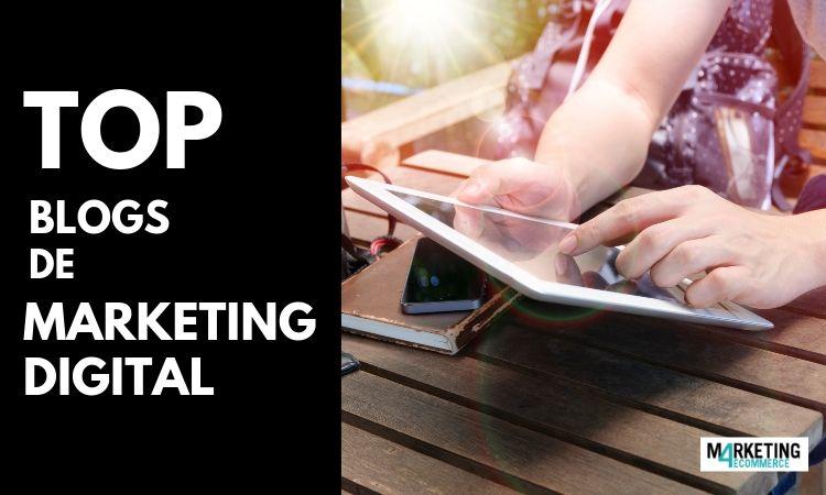 blogs de marketing digital en español