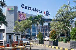 Carrefour se alía con Google.