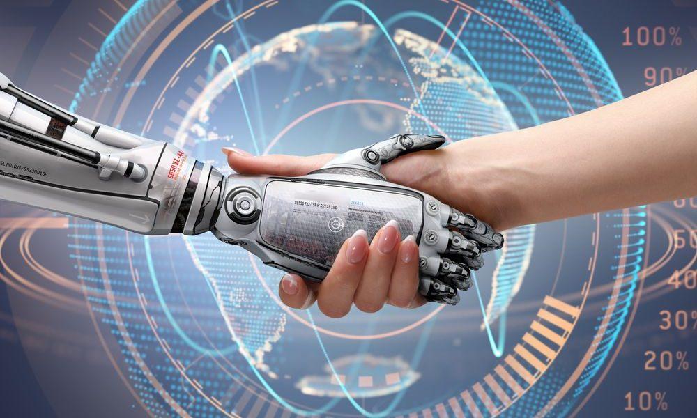 """Google publica sus """"leyes de la inteligencia artificial"""": el gigante renuncia a sus aplicaciones bélicas"""