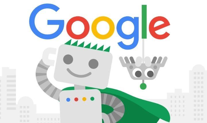 Google detecta 40.000 millones de páginas de webspam cada día, un 60% más que el año pasado