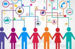 El Corte Inglés, Lidl e Ikea, las marcas con más seguidores en redes sociales de España (IAB Spain, 2018)