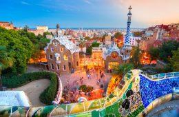 Barcelona, destino turístico más buscado por los españoles (SEMrush, 2018)