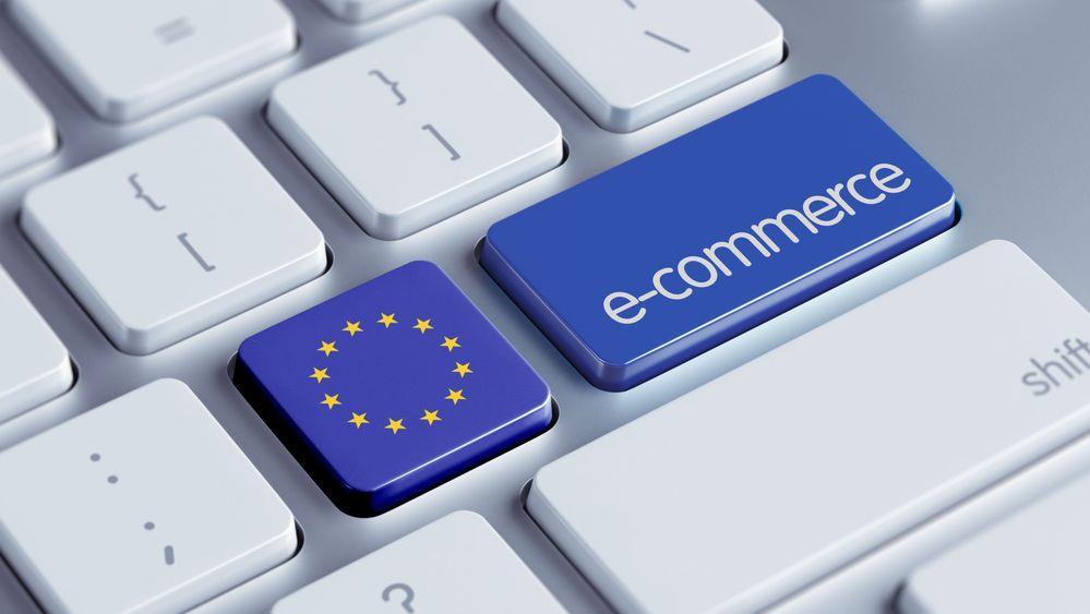 """European eCommerce Report 2018: Los marketplaces suponen ya el 56% de las ventas """"cross border"""""""