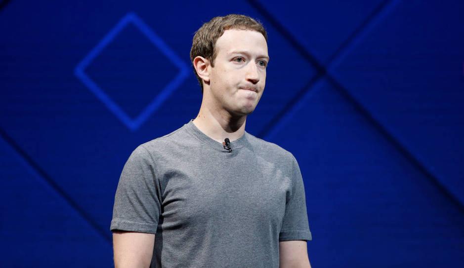 Facebook pierde un millón de usuarios activos en Europa... y 106.000 millones de euros (!!!) en Bolsa