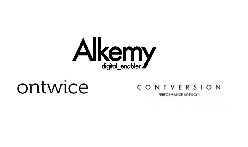 alkemy compra grupo ontwice