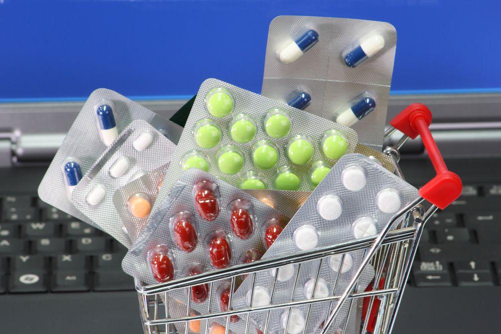 eCommerce de farmacias de guardia