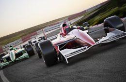 """Hasta la Formula 1 """"compra"""" en Amazon: usarán Web Services para su estructura"""