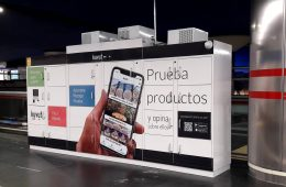 FrigiKern y Kuvut llevan las taquillas refrigeradas al Metro de Madrid