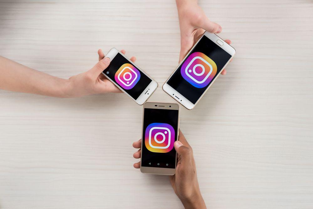 Instagram en España (casi) duplicó su número de usuarios en dos años (The Social Media Family, 2018)