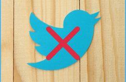 La nueva función de Twitter te sugiere las cuentas que debes dejar de seguir