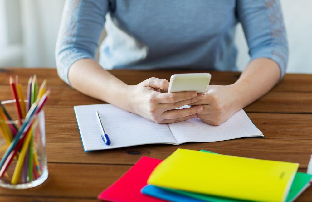 Las compras vía móvil para la vuelta al cole han aumentado un 14% respecto al curso pasado y ya suponen el 60%