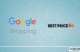 Best price ok, primer comparador español homologado en Google Shopping