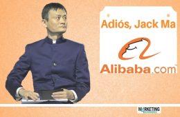 Adiós, Jack Ma:el fundador de Alibaba se retira el día de su 54° cumpleaños