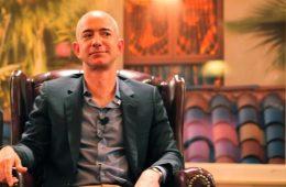 Jeff Bezos lanza Fondo Bezos Día Uno, proyecto filantrópico con 2.000 millones de dólares