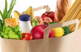 Mercadona, Carrefour y Amazon, líderes de la alimentación online en España (2018)