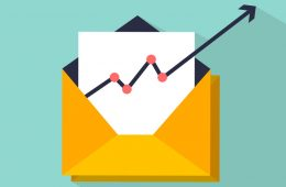 email marketing dropshipping