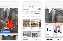 google-shoppable images