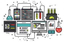laboratorios de datos