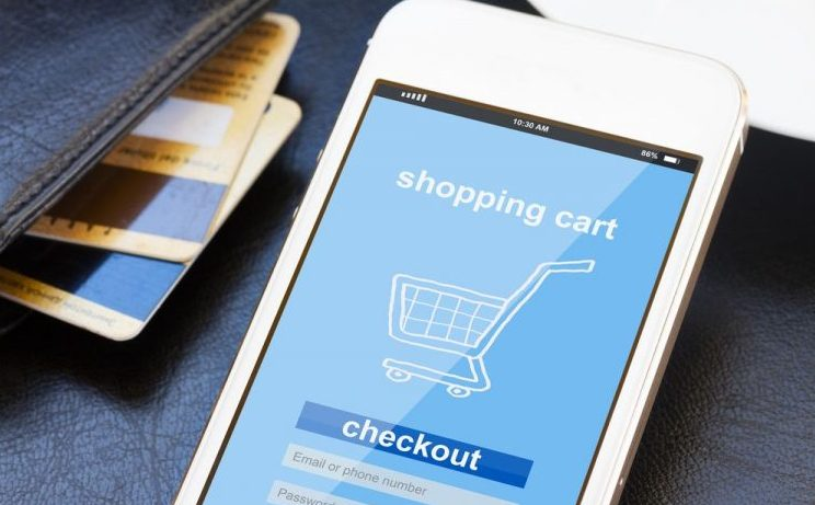 El 60% del tráfico a eCommerce en el mundo llega desde móviles (Salesforce, 2018)